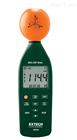 美國艾士科extech電磁場測量儀強度計