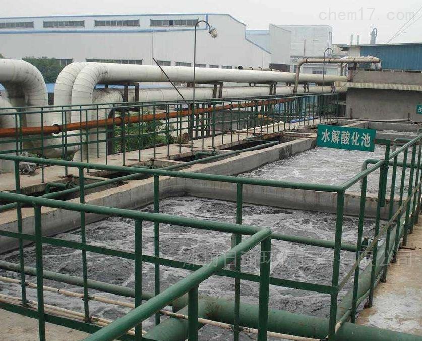 河南屠宰污水处理设备优质生产厂家