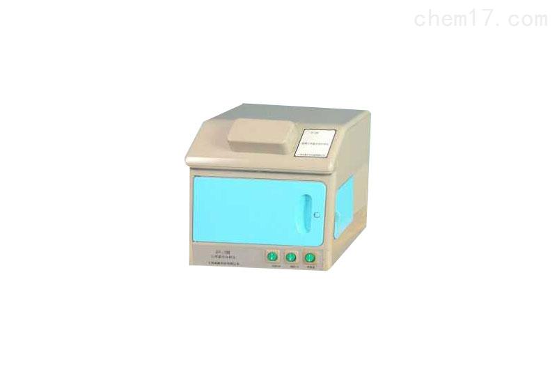 暗箱三用紫外分析仪