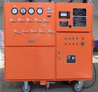 SHS-10 0 SF6抽真空充气装置