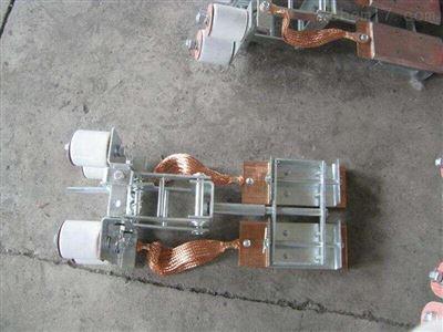 TJD-1200刚体集电器*