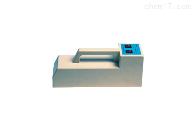 手提式紫外分析仪