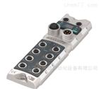 BNI PNT-202-105-Z015德国巴鲁夫BALLUFFProfinet网络模块