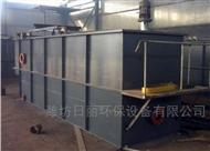 甘肅屠宰汙水處理設備優質生產廠家