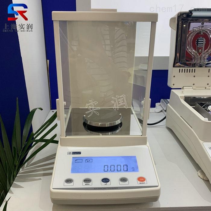 型号FA1204电子分析天平出厂价