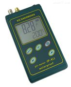 CP-411便携式pH计