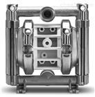 美國威爾頓WILDEN Pro-Flo系列夾緊金屬泵
