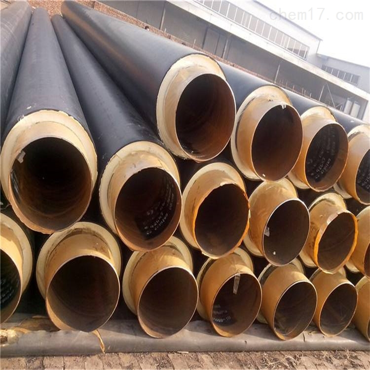 聚氨酯保温管的防水工作流程