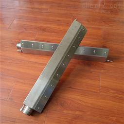 鋁合金風刀高壓風機