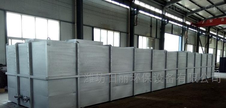 广西玉米深加工污水处理设备优质厂家