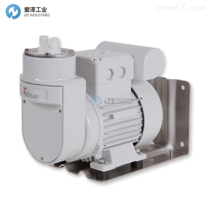 BUHLER泵4256121199000