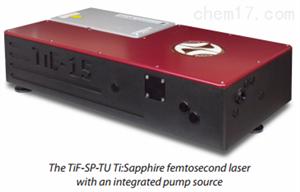 超短脉宽钛宝石飞秒激光器(<12fs)