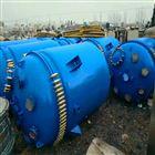 专业出售二手15吨搪瓷反应釜