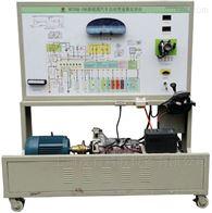 MYXNQ-106新能源汽车自动变速器实训台