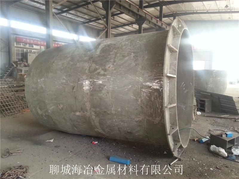 ZG4Cr25Ni35Si2奥氏体耐热钢铸件
