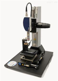 Radiant薄膜压电测量装置