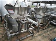 10-1000型二手多功能花生气流膨化机