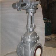 PZ941Y型法兰连接电动排渣阀