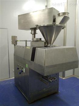 回收药厂二手闲置压片机二手制药设备