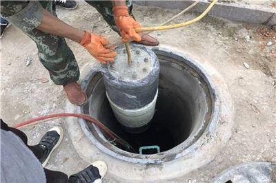 污水管网清淤疏通修复雨污管道分流改造整改