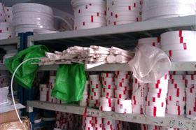 PTFE垫玻纤填充四氟垫片性能