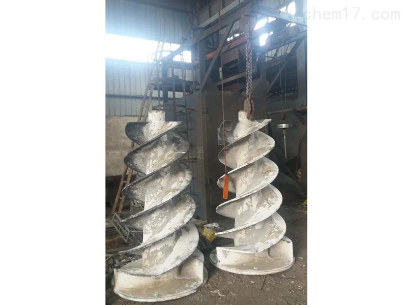 1280℃左右ZG5Cr28Ni48W5Si2耐磨、耐热钢铸造厂