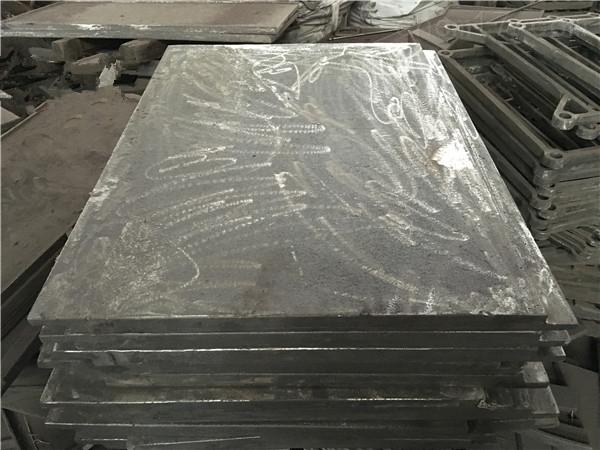 ZG8Cr33Ni9NRe耐高温、耐磨、耐热钢铸件