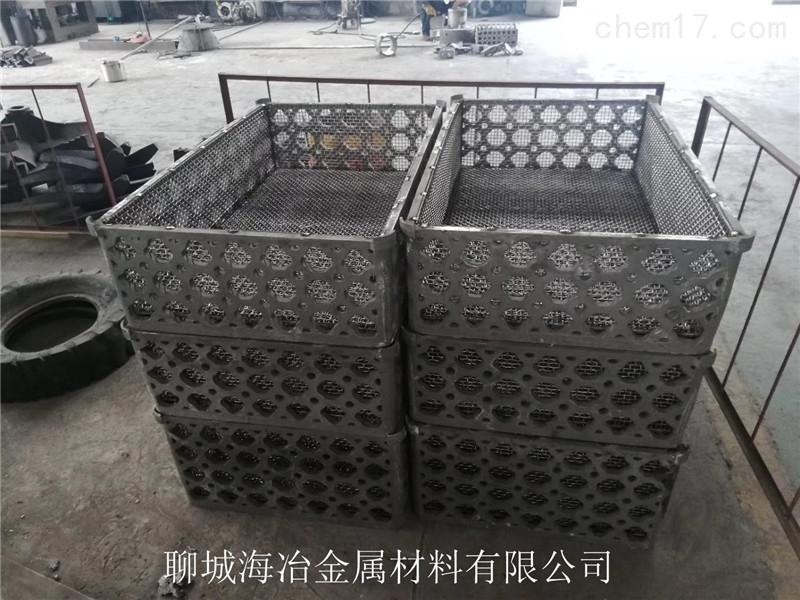 1000℃左右ZG3Cr24Ni7SiNRe耐磨、耐热钢铸造厂