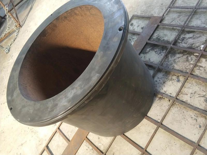 ZG8Cr33Ni9NRe钢板耐1200℃铸件按图纸定做