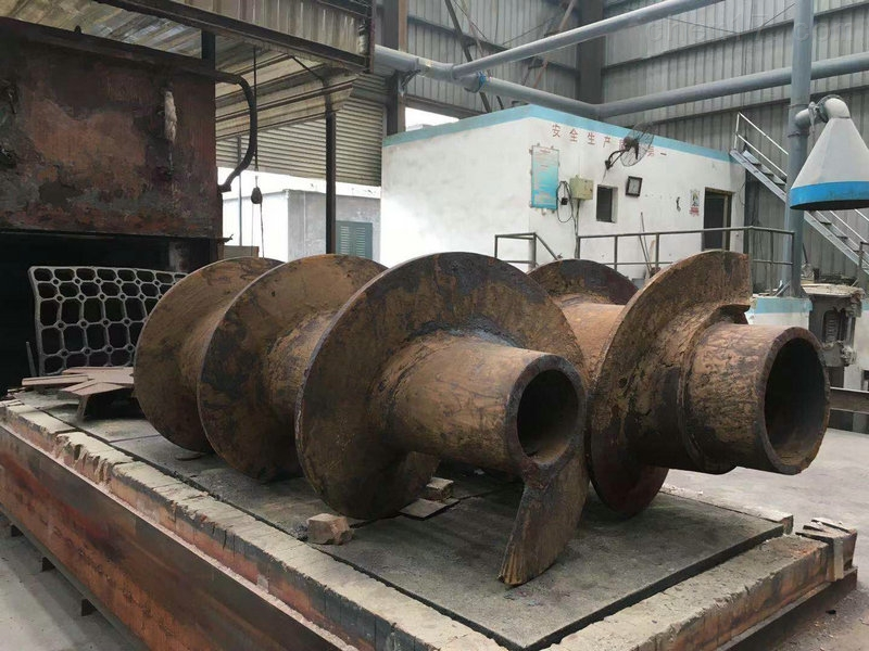 ZG5Cr28Ni48W5Si2工业炉用耐热抗氧化钢