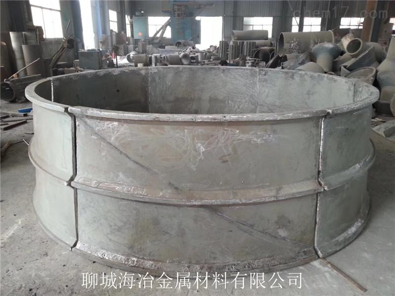 1050℃左右ZG4Cr25Ni35Si2耐磨、耐热钢铸造厂