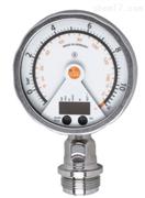 德国易福门IFM模拟显示屏齐平式压力传感器