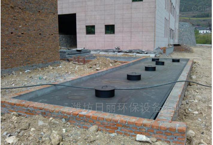 重庆玉米深加工污水处理设备优质生产厂家