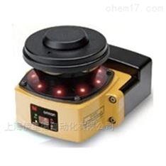 欧姆龙OMRON激光扫描器