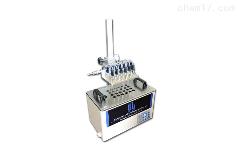 水浴氮吹仪(36孔独立控制)