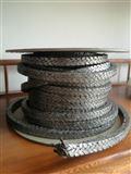 齐全河北厂家专业生产碳素盘根及高碳盘根