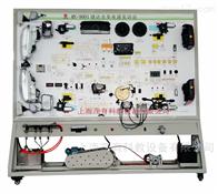 MY-9001捷达汽车全车电器实训台