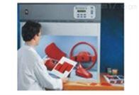 爱色丽SPL-III标准光源对色灯箱维修保养