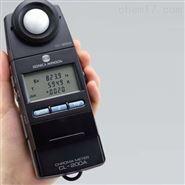 柯尼卡美能达CL-200A色温照度计