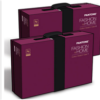 FFC206  TCX色卡棉布版色卡盒