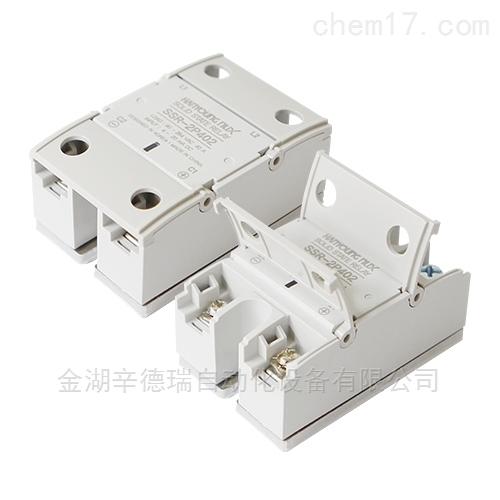 韩国HANYOUNG固态继电器原装正品