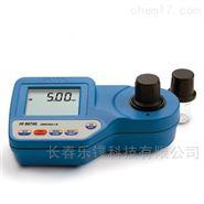 哈钠便携式氨氮浓度测定仪