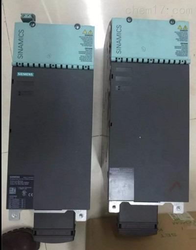 西门子S120驱动模块报故障维修