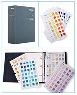 TCX色卡 - 策划版手册补充版 FHIC310