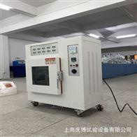 QB-8354厂家直销烘箱型高温胶带保持力试验机