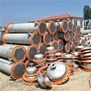 二手不锈钢列管冷凝器回收处理