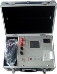 GY3006变压器直流电阻快速测试仪