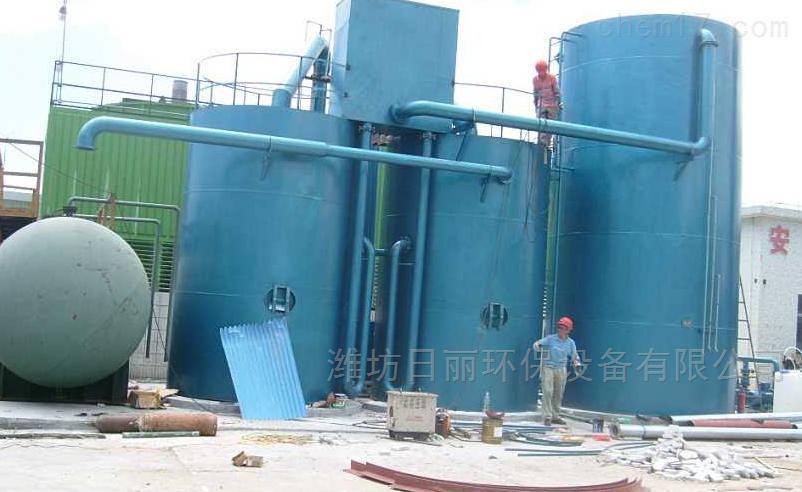 河南葡萄酒污水处理设备优质生产厂家