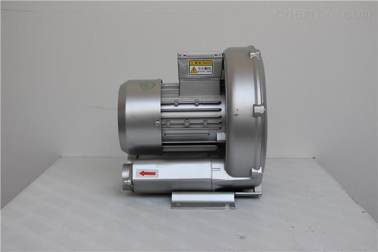 双段高压鼓风机漩涡式气泵