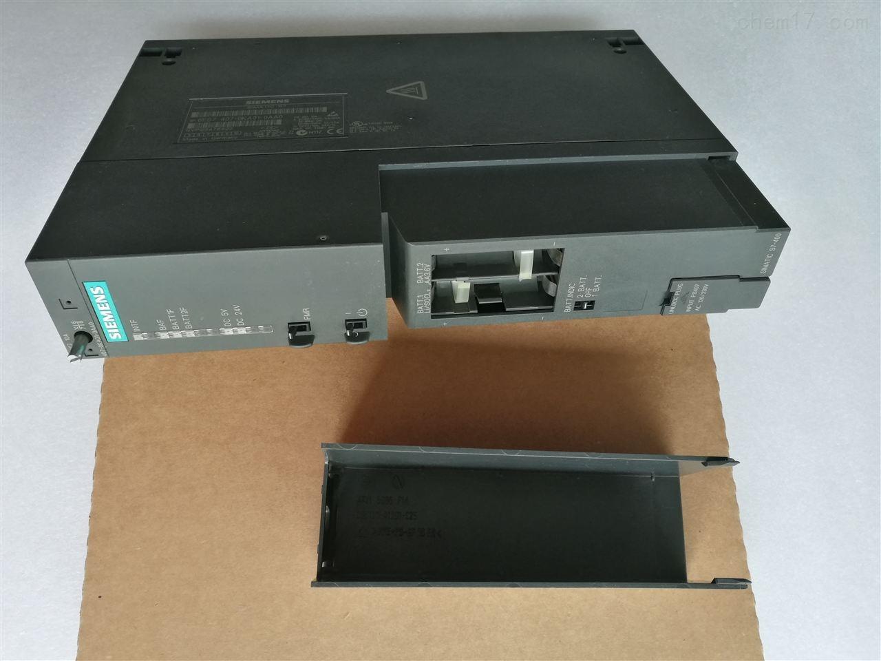 西门子S7-400开出模块价格